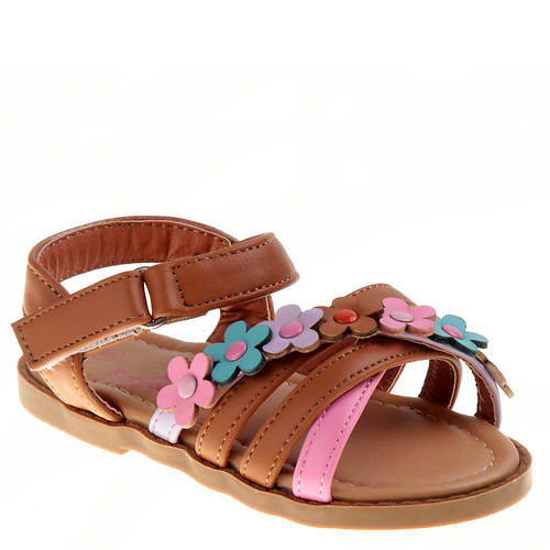 Rugged Bear Sandal RB06287H (Girls' Infant-Toddler)