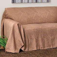 Alexandria Furniture Throw-Sofa