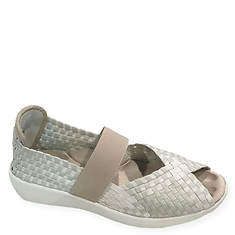 Zee Alexis Izzy Open Toe Mary Jane (Women's)
