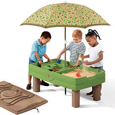 Step2 Naturally Playful Sand and Water Table
