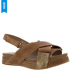 Antelope 203 Cross Belt Sandal (Women's)