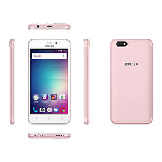 BLU Grand Mini Unlocked Smartphone