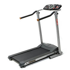 Exerpeutic Walk to Fit Electric Treadmill