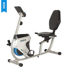 ProGear Fitness Magneitc Tension Recumbent Bike