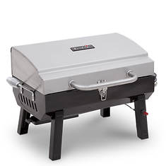 Char-Broil Portable Gas Grill 200