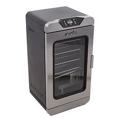 Char-Broil Deluxe Digital Electric Smoker- 725