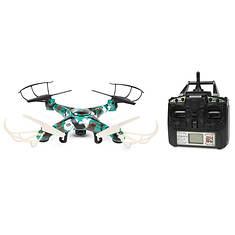 World Tech Striker-X Camo HD Camera Drone