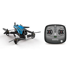 World Tech Rapid Brushless Racing Drone