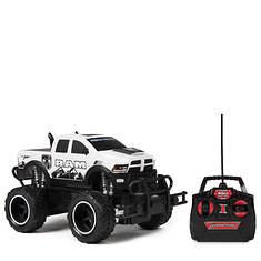 World Tech 1:24 Dodge Ram RC Truck
