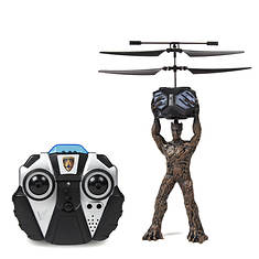 Marvel Guardians of the Galaxy Groot 2-Channel Helicopter