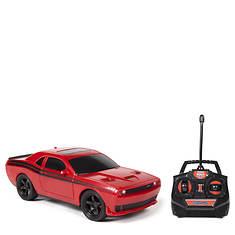 World Tech 1:24 Dodge Challenger RC Car