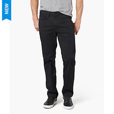 Dockers Men's Jean Cut Tech Straight