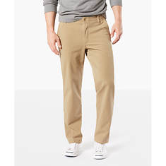 Dockers Men's Downtime Khaki Straight