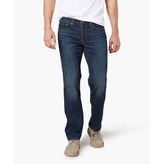 Dockers Men's Jean Cut Denim Straight