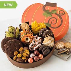 Harvest Cookies & Candies