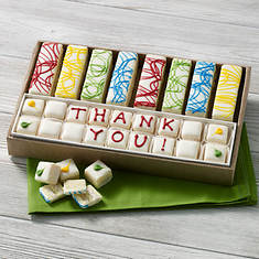 Thank You Petits Fours