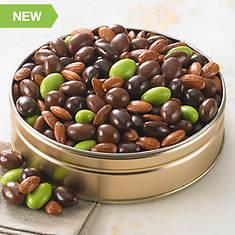 Chocolate Hazelnut Almond Mix