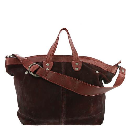 Free People Vintage Distress Tote Bag