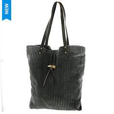 Free People Corduroy Tote Bag