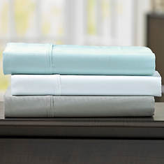 720-Thread Count Cooling 6 Pc. Sheet Set