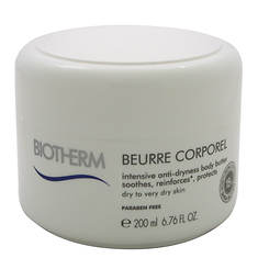 Biotherm Intensive Anti-Dryness Body Butter