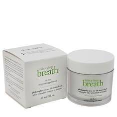 Philosophy Oil-Free Oxygenating Gel Cream 2 oz.