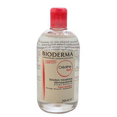 Bioderma H2O Solution Ultra Mild Cleanser