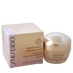 Shiseido WrinkleResist24 Day Cream