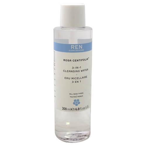 REN 3-in-1 Cleansing Water