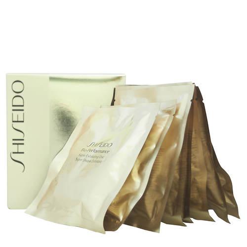 Shiseido Super Exfoliating Discs 8-Count