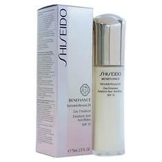 Shiseido WrinkleResist24 Day Emulsion
