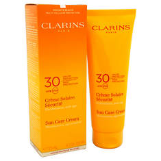 Clarins High Protection Sun Care Cream