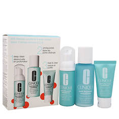 Clinique Anti-Blemish Solutions System