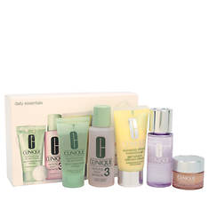 Clinique Daily Essentials Kit for Oily Skin