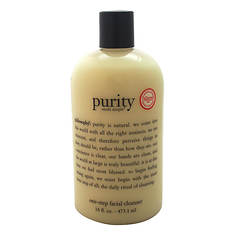 Philosophy One-Step Facial Cleanser 16 oz.
