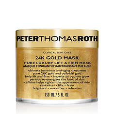 Peter Thomas Roth Pure Luxury Lift & Firm Mask