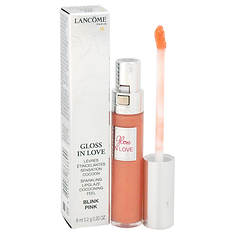 Lancome Gloss In Love Lipglaze