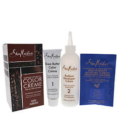 Shea Moisture Moisture-Rich Color Crème