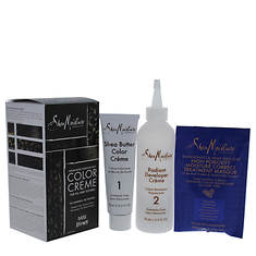 Shea Moisture Moisture-Rich Hair Color System