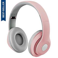 2e6d8da0743 iLIVE Wireless Headphones With Bonus Speaker