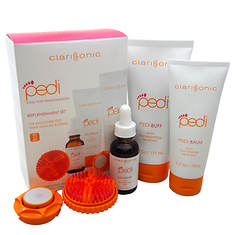 Clarisonic Pedi Sonic Foot Replenishment Set