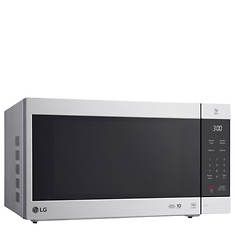 LG 2.0 Cubic Ft NeoChef Countertop Microwave