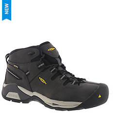 Keen Utility Detroit XT Mid WP Steel Toe (Men's)
