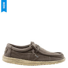 Hey Dude Wally Washed (Men's)