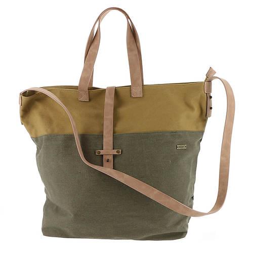 Roxy Stripey Love Crossbody Bag