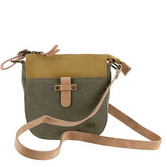 Roxy Good Heart Crossbody Bag