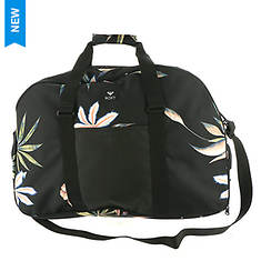 Roxy Feel Happy Big Duffel Bag