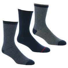 UGG® Men's Dominic Crew Sock Gift Set