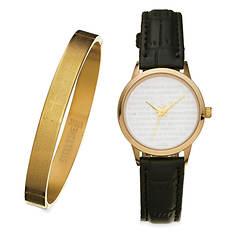 Women's Inspirational Watch Set