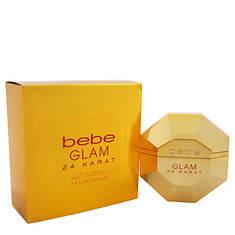 Bebe Glam 24 Karat by Bebe (Women's)